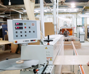 Experience with HOLZ-HER CNC and edgebanders in Russia
