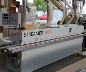 Referenza bordatrice Streamer 1054 di HOLZHER
