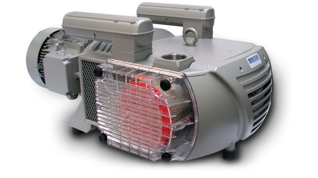 Extremely powerful and efficient vacuum pumps